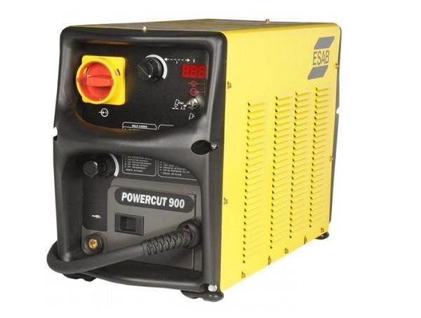 APARAT  DE  TAIERE  CU  PLASMA  Power Cut 900